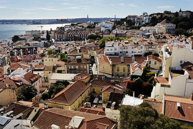 Mercado imobiliário português entre os que melhor estão a recuperar da crise global